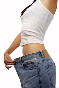 How to make your waist look smaller